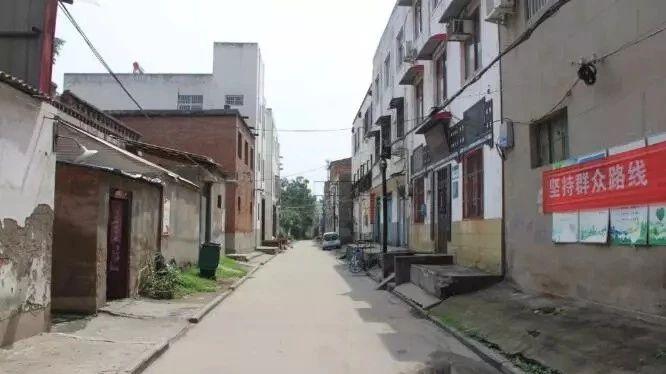 漯河这些背街小巷、老旧小区要提升改造,即将大变样,有你家附近吗?