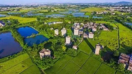 漯河这10个村拟被推荐为示范村,你更看好哪一个?