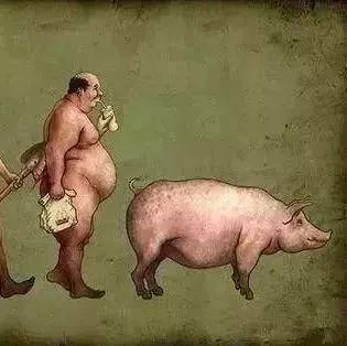 20张赤裸裸的人性图,你敢看吗?