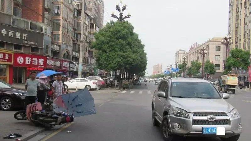 汉寿一司机交通肇事弃车逃逸只因事发前一天喝酒过多