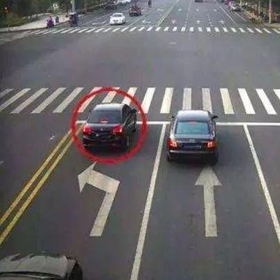 交警提示:这5种闯红灯行为都将免责,不罚款更不扣分!
