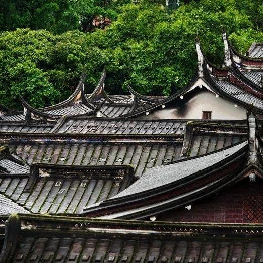 泉州传统村落之永春茂霞:蕴含在园林中的闽南文化生态