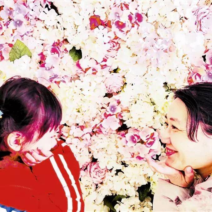 """今天是""""母亲节"""",更多孩子愿用行动感恩母亲的关爱"""