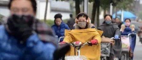 六安重污染天气预警解除!但超凶冷空气袭来,最低3℃连续阴雨……