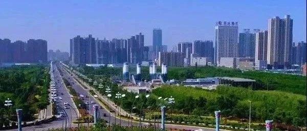 【改革开放40年喜看韩原新变化】韩城国企的蜕变与重生