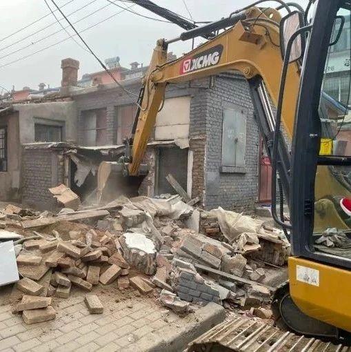 新郑北区以及薛店又有两宗地挂牌出让!看看你家在范围内吗?