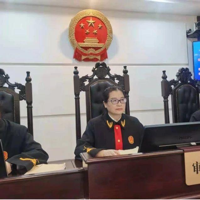 【海西政法系统先进典型事迹展播】裴淑文:让法律更有温度的传道者