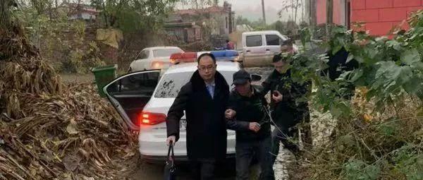 ����,新蔡��h又有三人被依法��制拘留,�F�霎�面曝光,堪比大片!