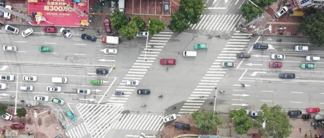 莱阳这5个重要路口改造后,你感受到便利了吗?