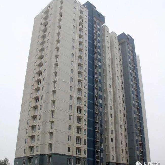 十年后、二十年后…杞县的房子可能变成这样!难以置信!