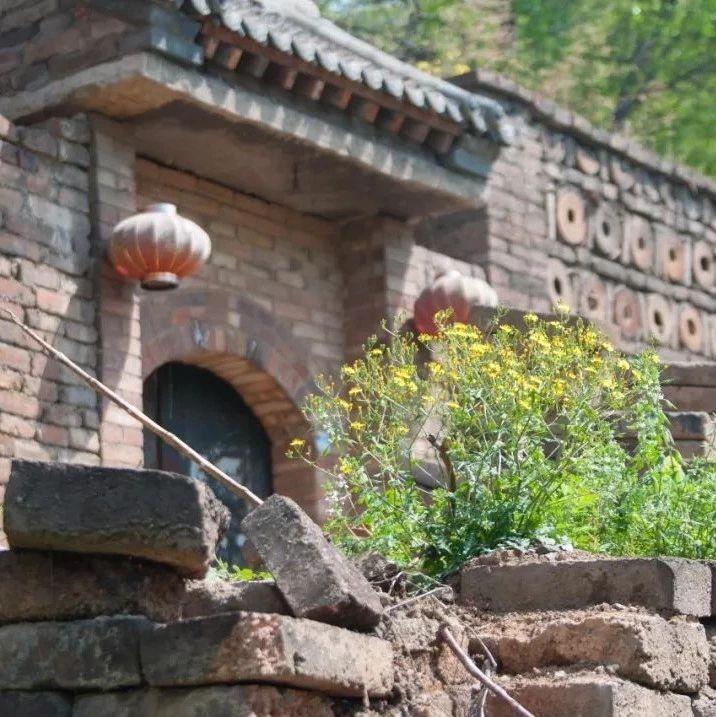 """新安这个鲜为人知的古村落,曾有""""小洛阳""""的美誉,再不去以后很难见到了!"""