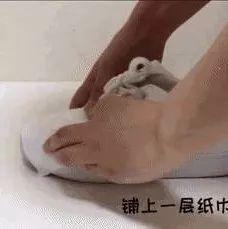 鞋子臭了别担心,放点这个进去,连洗都不用,异味立马消除!