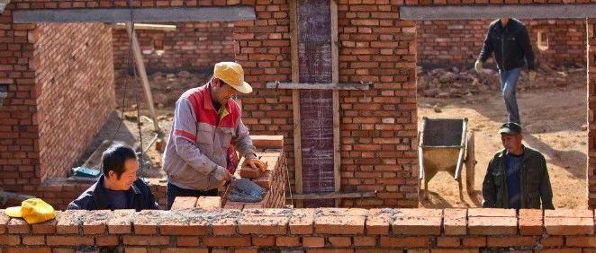 2021年起,�r村全面禁止建房了?�市�砹�!3�N情�r:滁州�r民要��心