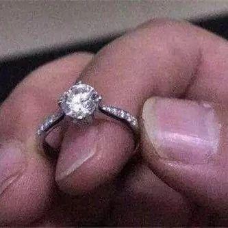 家�\�y防!萍�l一男子�W�俸��女�W友回家,�Y果妹妹的4000元戒指不翼而�w……