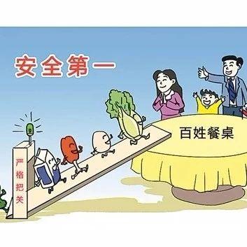 清河门区市场监管局专项整治校园周边食品安全