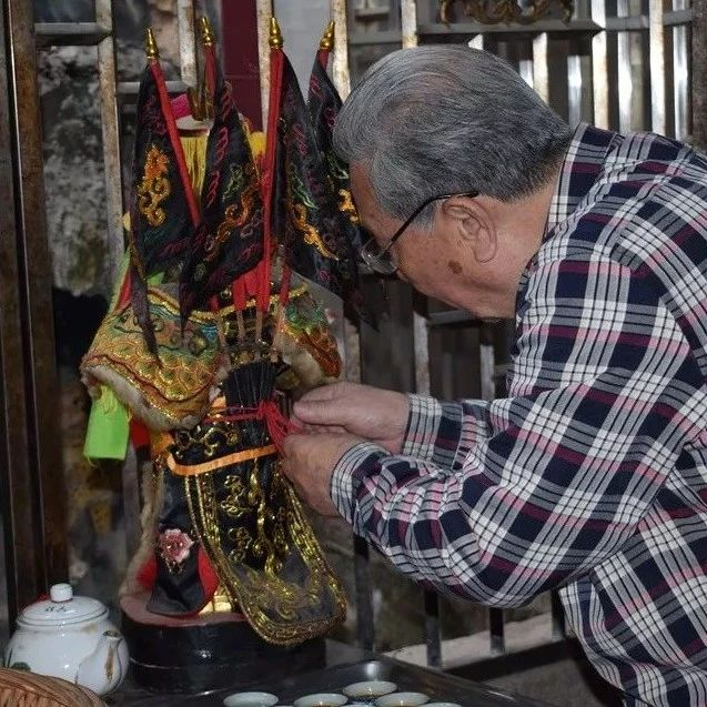 正月十一棉湖民俗多,您还记得多少个?