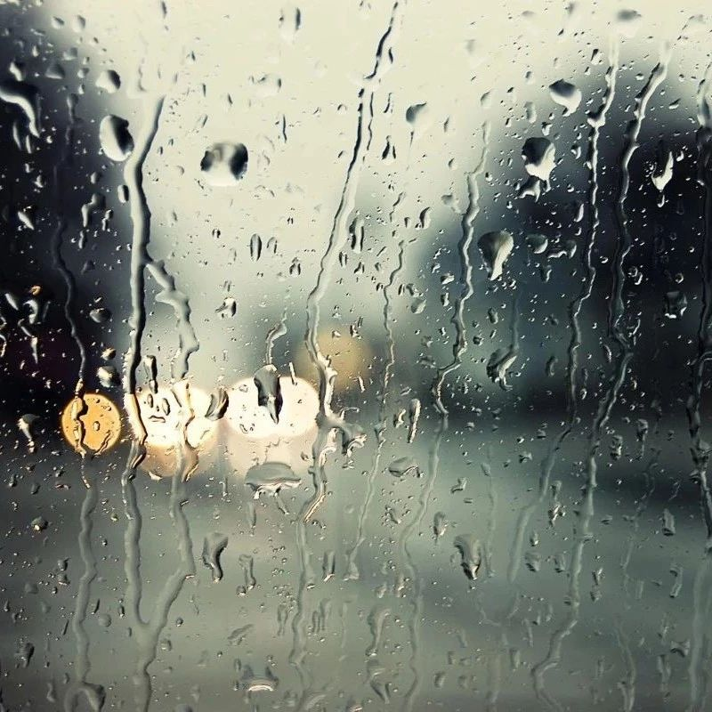 台风缓慢穿行河南,18日夜里到19日风大雨大