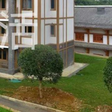 赣县石芫乡投资1655万建设精准扶贫异地搬迁安置点