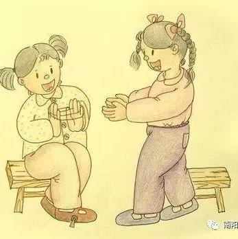 80后90后的岷县人,这些童年游戏,你玩过吗?