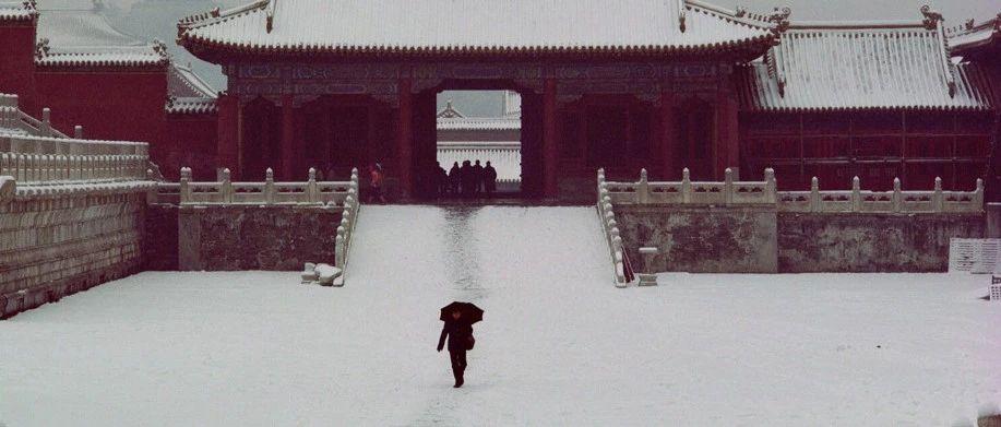80年代的中国|摄影师YannLayma