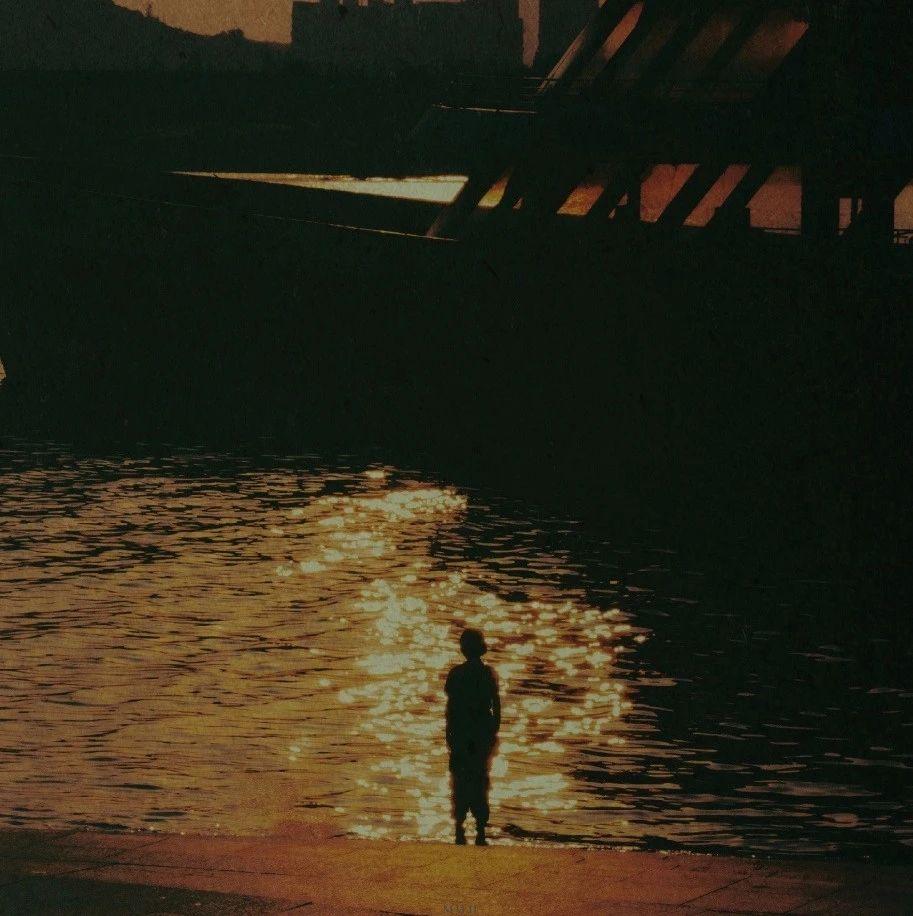 星光掉落城市,温暖不了所有人的心脏。