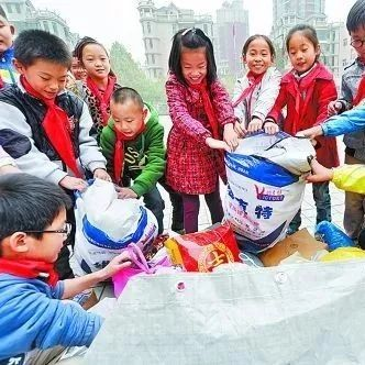 支教老师为孩子募捐衣物?活动早已停止,切勿再传播!