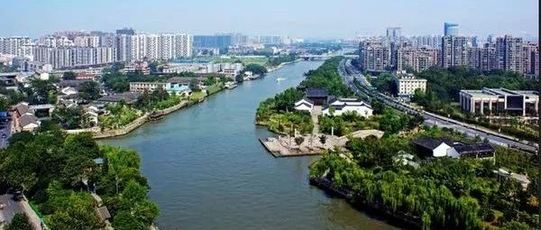 中国的莱茵河,竟藏于我们大济宁……