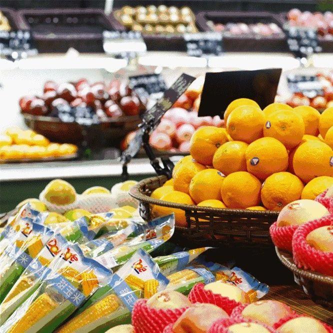 长沟葡萄、圣香大樱桃…嘉祥这家果品拿到省级金字招牌