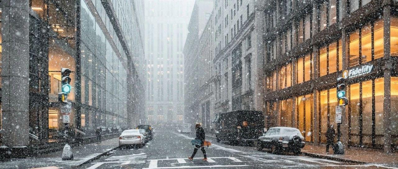 嘉祥这周除了下雨就是下雨……出行多穿衣,冷空气在盯着你呢