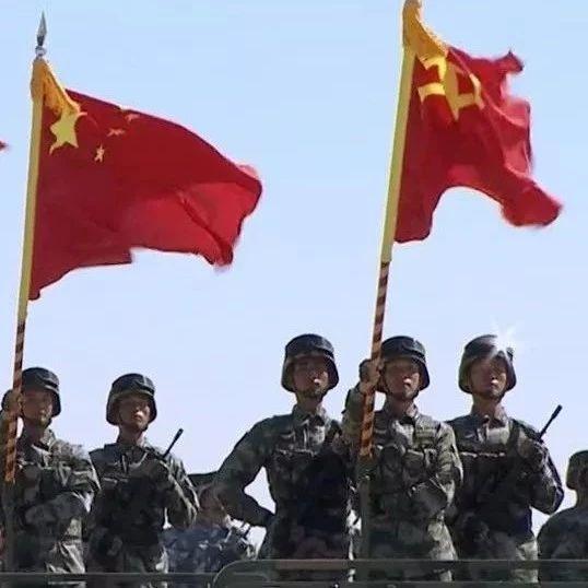 【国防教育】一分钟,中国军人能做什么?看完视频超震撼!
