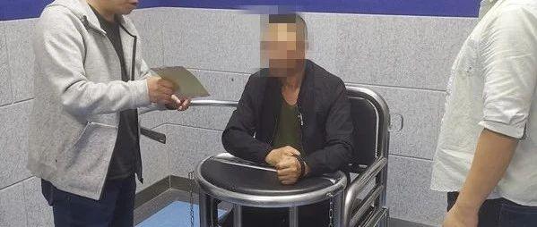 浠水县公安局禁毒大队抓获一名贩卖毒品嫌疑人