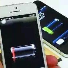 手机耗电太快?关掉这个开关,让你多用好长时间!
