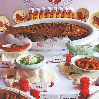 网友吵翻了!这9个美食才是大驻马人最爱?