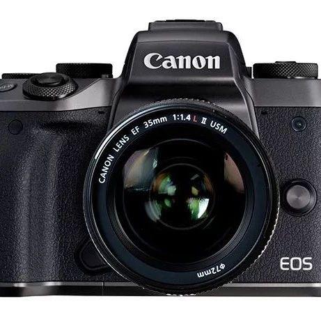 佳能或于Photokina结束后推出新款全幅无反相机