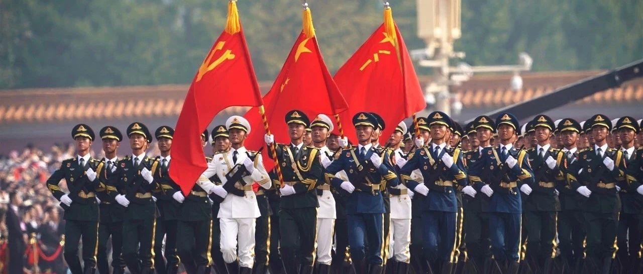 奉�人民密切�P注中�A人民共和��成立70周年大��