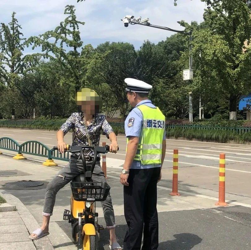 查出违法行为700余起!每月15日,缙云交警开展集中整治行动!