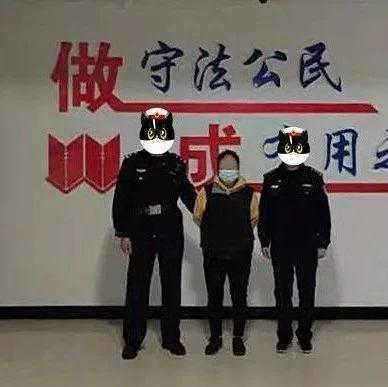 """""""警察打人了?""""浠水一女子""""花式秀恩爱""""被拘留!"""