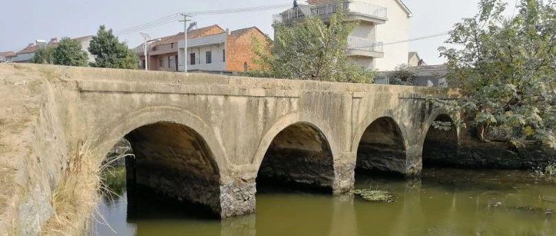 【吾语故事】故乡的小桥---新河桥