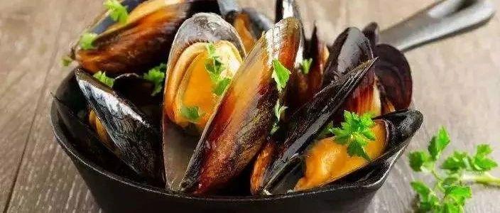 紧急扩散!这种海鲜近期少吃!已有人中毒,严重可致命!