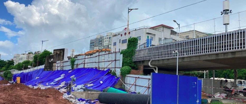投资超8491万,吴川这座桥即将扩建!