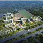 激动!蔡甸街全速推进蔡甸区实验学校项目建设