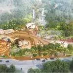 重磅!投资15亿元!位于蔡甸的野生动物王国预计10月开园