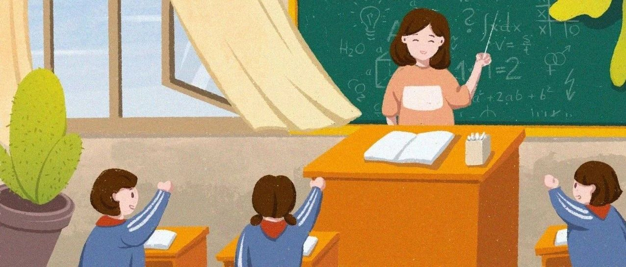 """有一种炫耀,叫""""我的老师很严格"""",辛集家长来看!"""