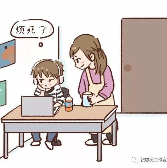 襄阳家长注意了:孩子这些表现不及时纠正,未来很可能吃大亏!