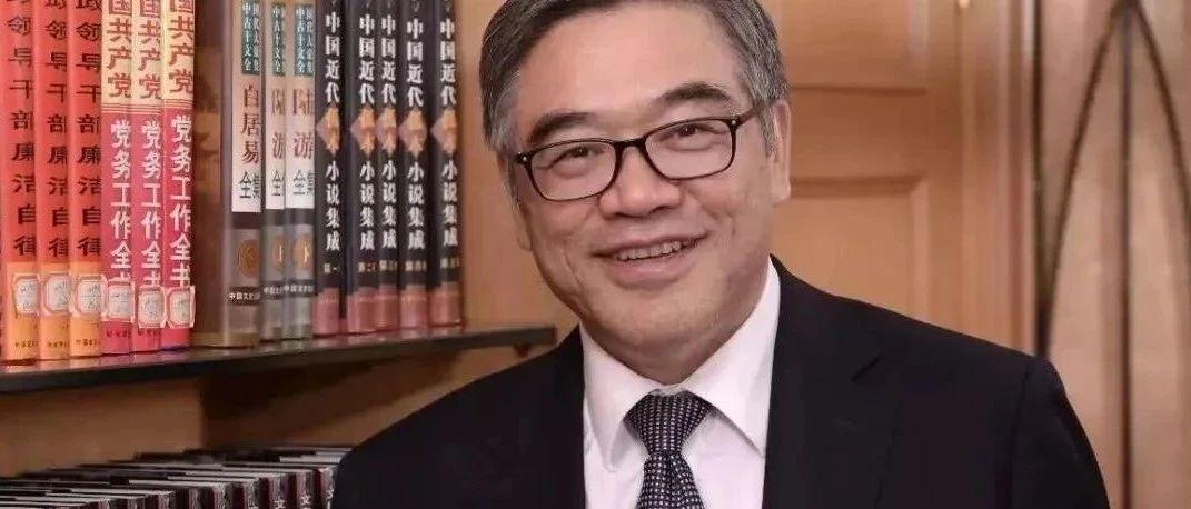 朱永新:家庭教育才是关键的关键!他的这10点教育心得,关乎栾川孩子的未来