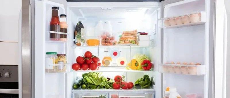 食材在冰箱里冷冻一年,9人食用,7人死亡!这些冰箱使用误区,辛集人中招了吗?