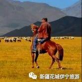 欣赏:我们新疆好地方