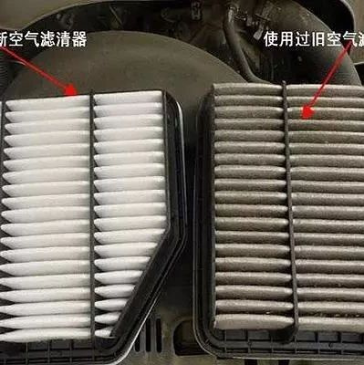 空气滤芯多久需要更换一次?
