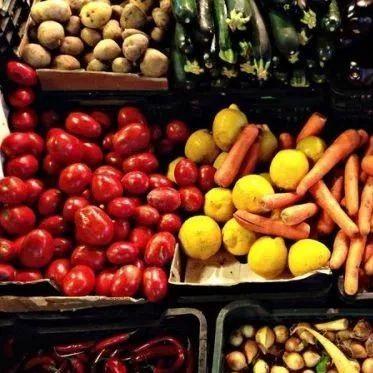 【健康】素食者易陷入的十大误区:并非吃蔬菜水果那么简单