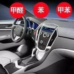 车知识夏季开车一进车内就开空调好吗?